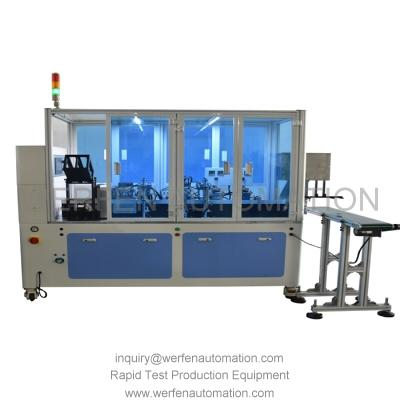 Automatic Rapid Test Pouch Packing Machine
